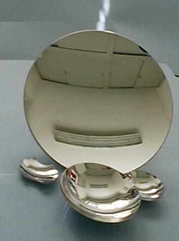 Specchi ottici bianchi ottica - Specchi e lenti ...